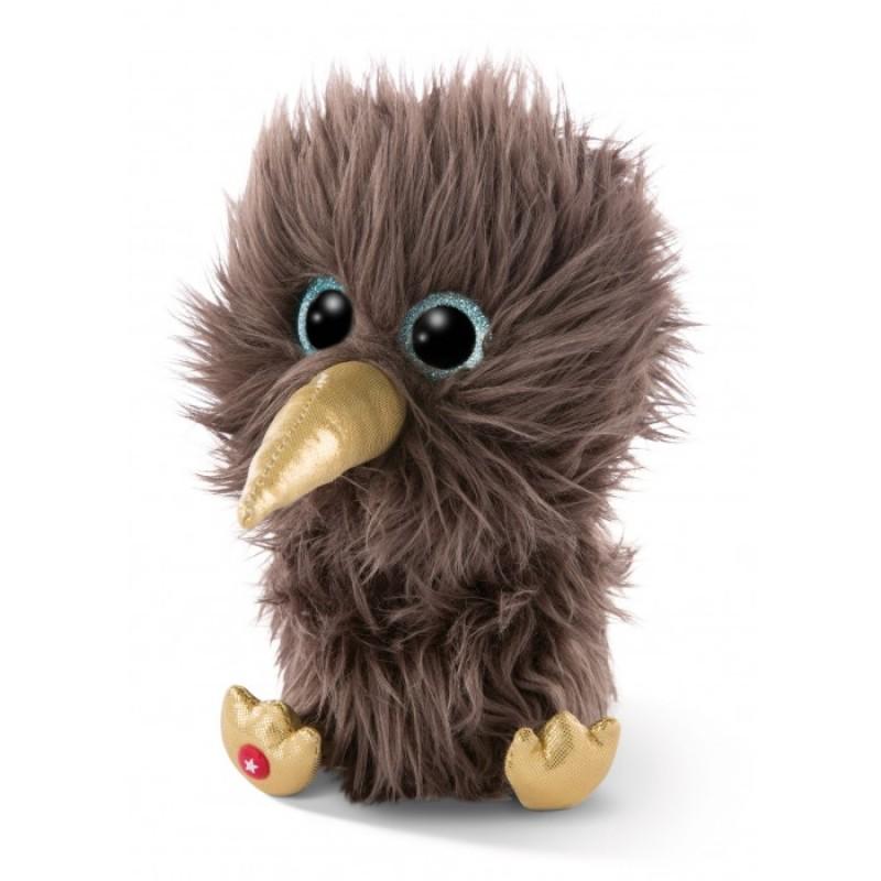 Мягкая игрушка Nici Киви-птичка Сода 15 см