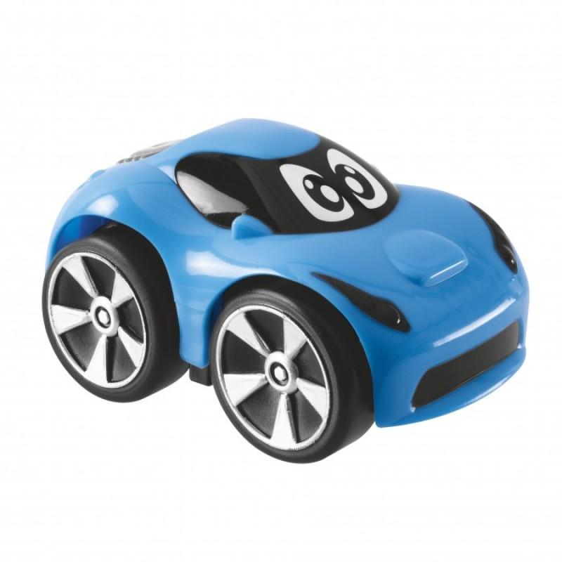 Chicco Машинка Turbo Touch Bond