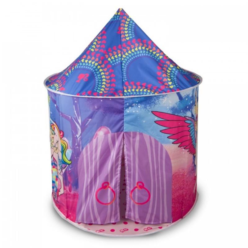 Hotenok Детская палатка Сказочная Барби страна 90x40 см