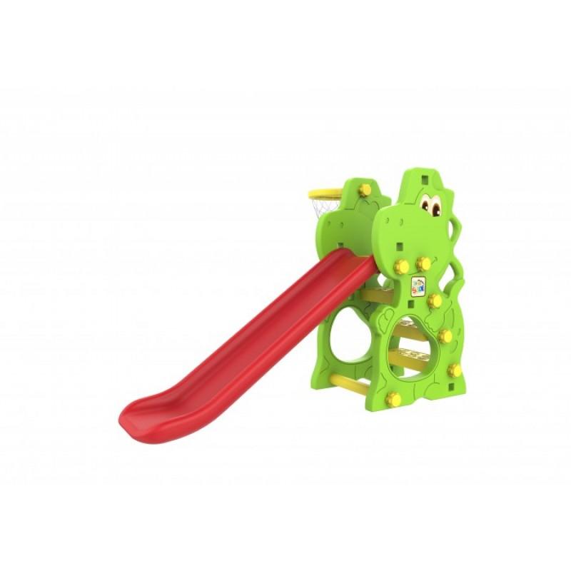 Горка Toy Monarch Динозаврик