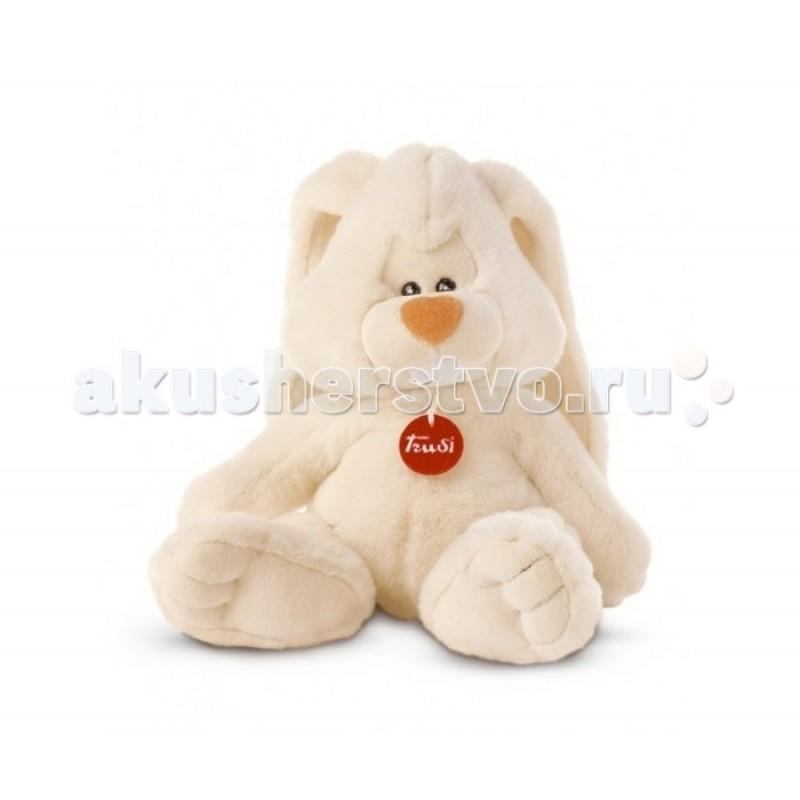 Мягкая игрушка Trudi Заяц Вирджилио 40 см