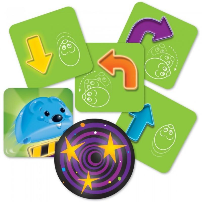 Learning Resources Мышемания аксессуары для Робомыши