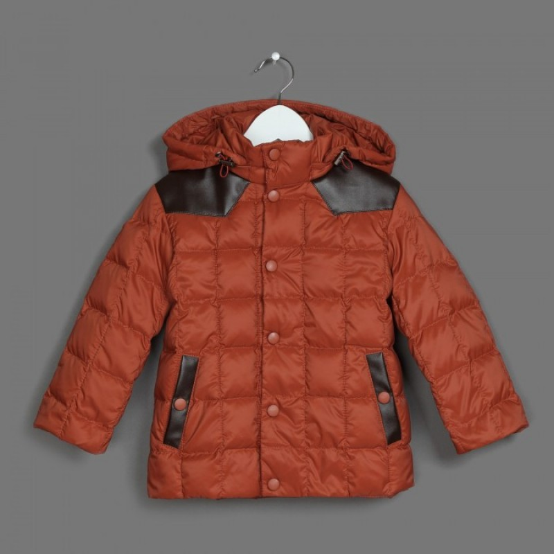 Ёмаё Куртка для мальчика 39-142