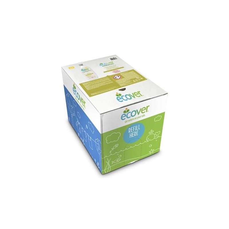 Ecover Жидкость для мытья посуды с ромашкой Essential 15 л