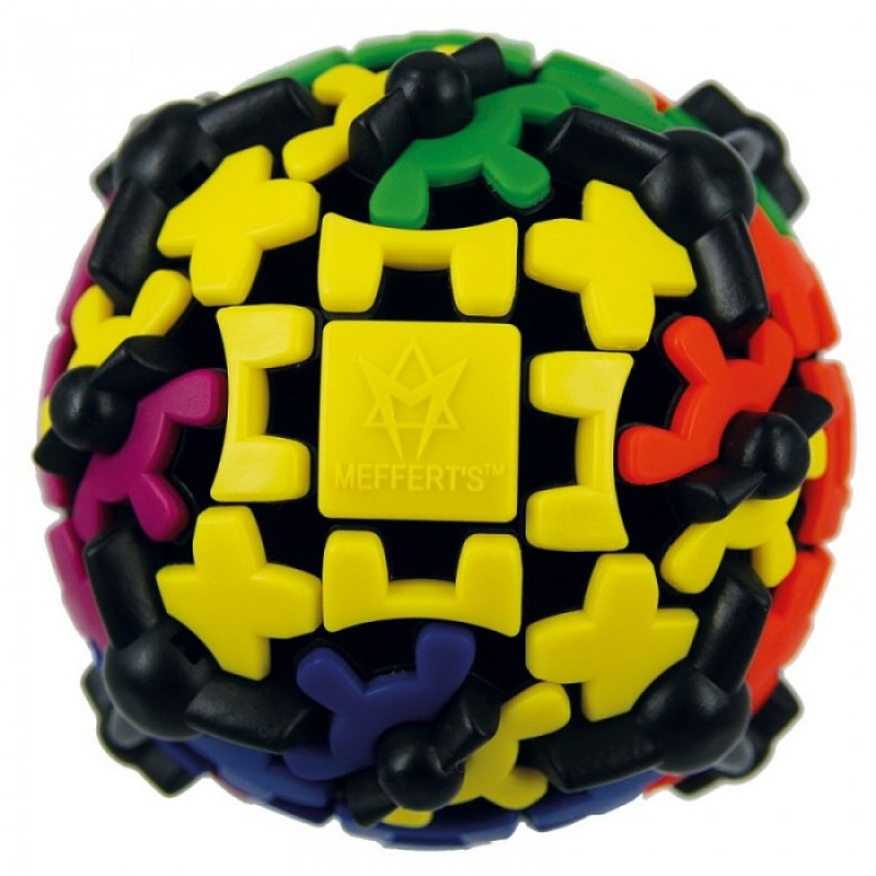 Meffert's Шестеренчатый шар