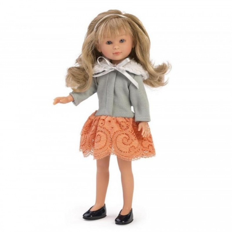 ASI Кукла Селия 30 см 165060