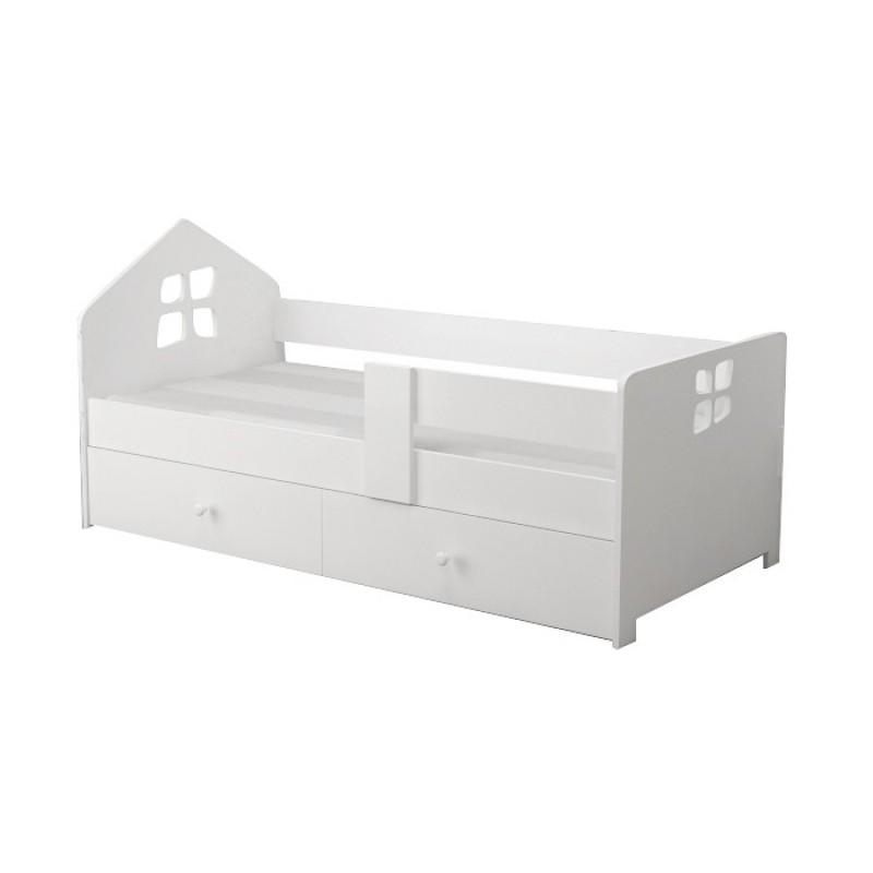 Подростковая кровать Forest kids Ampero 160х80