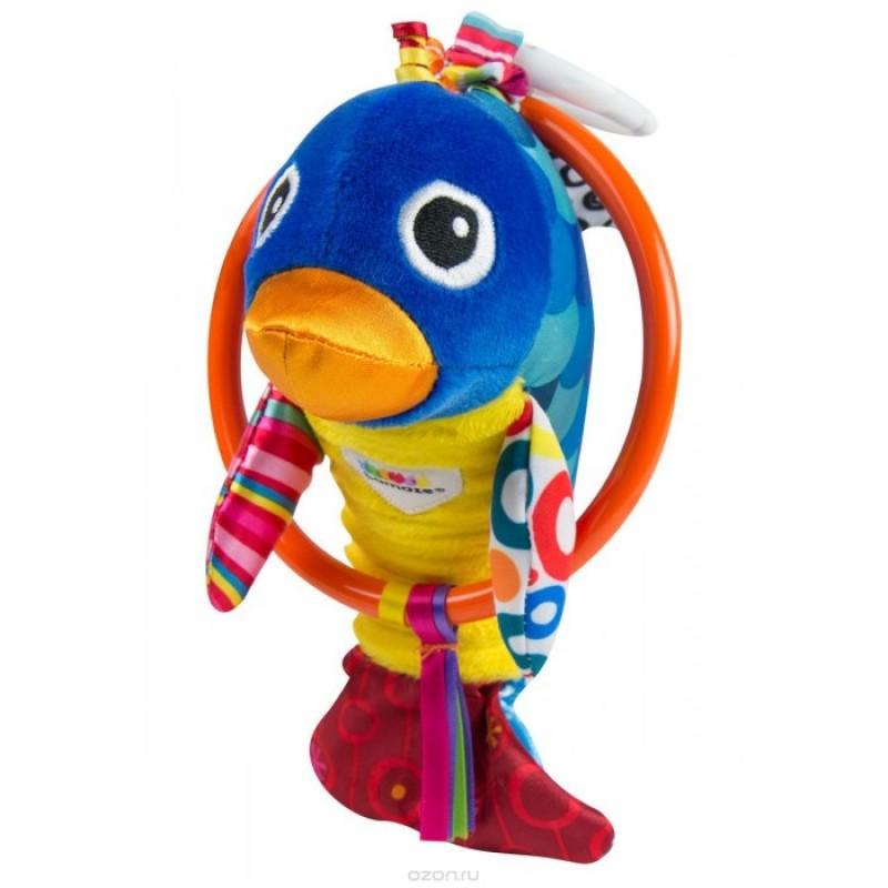 Подвесная игрушка Tomy Весёлый дельфинчик