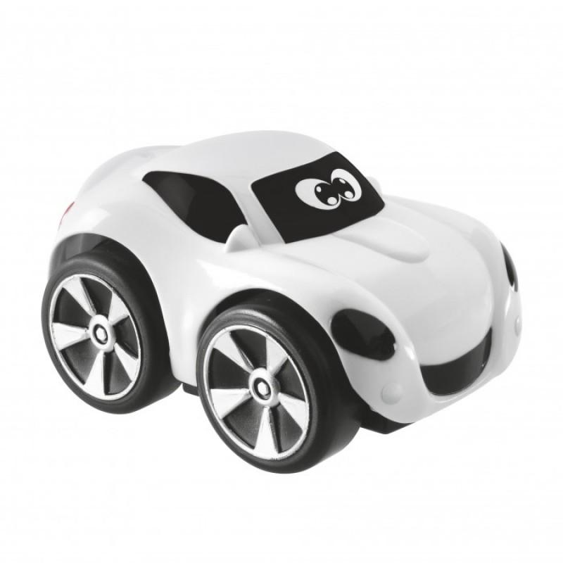 Chicco Машинка Turbo Touch Walt