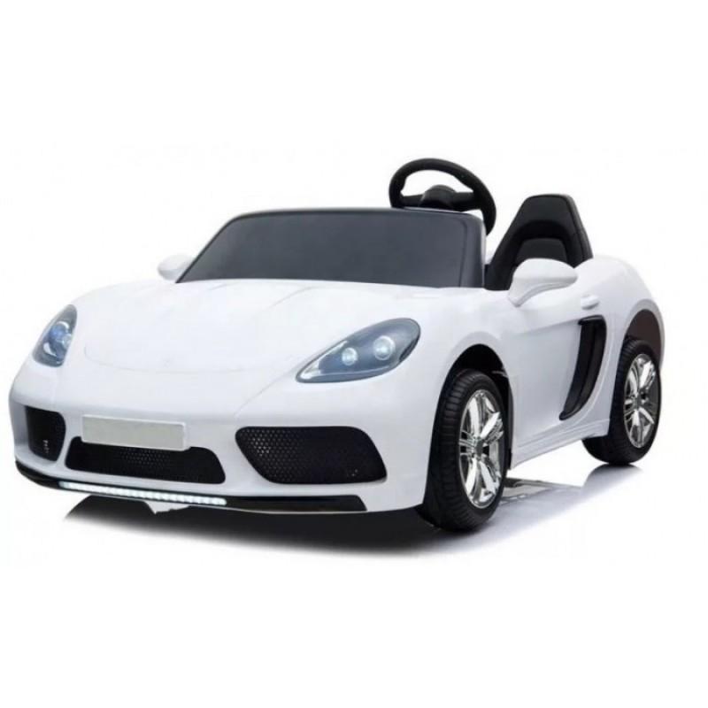 Электромобиль Toyland Porsche Cayman YSA021-24V (180 W)