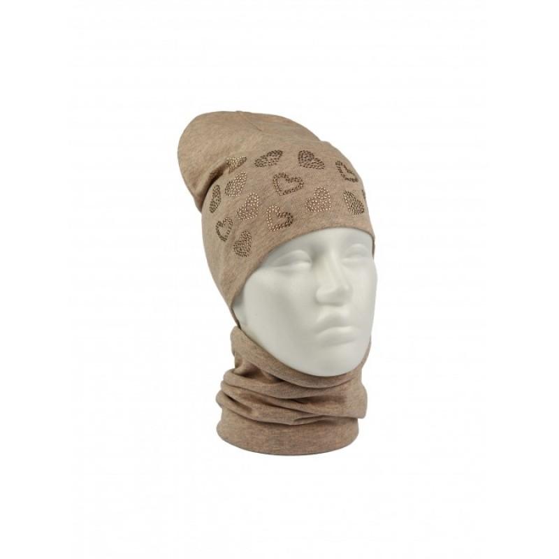 Fate Style Комплект (шапка, снуд)
