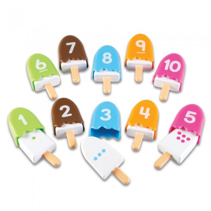 Learning Resources Полезное мороженое