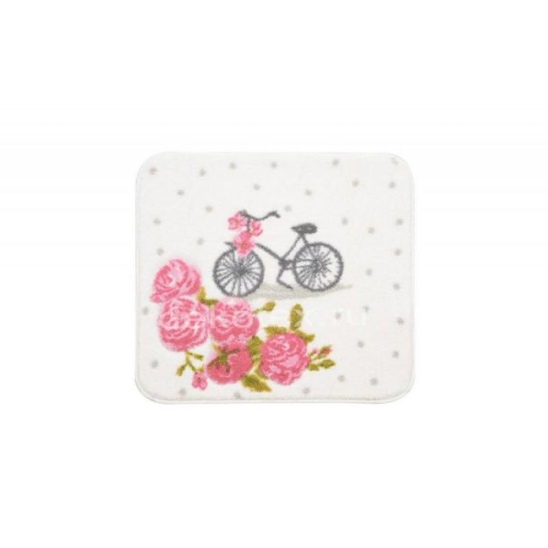 Confetti Коврик для ванны Bella Vintage Bike 57x50 см