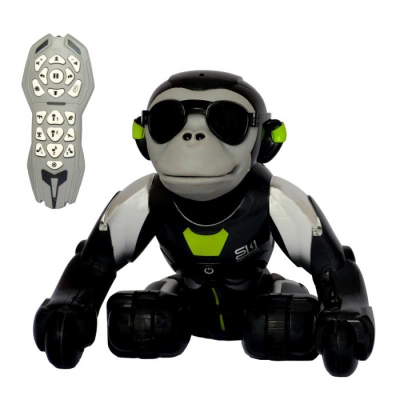 HK Industries  Умный радиоуправляемый Орангутанг Try me