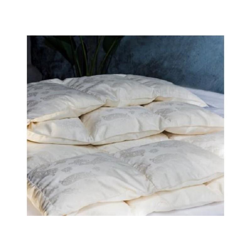 Одеяло German Grass теплое Silk Down 200х200