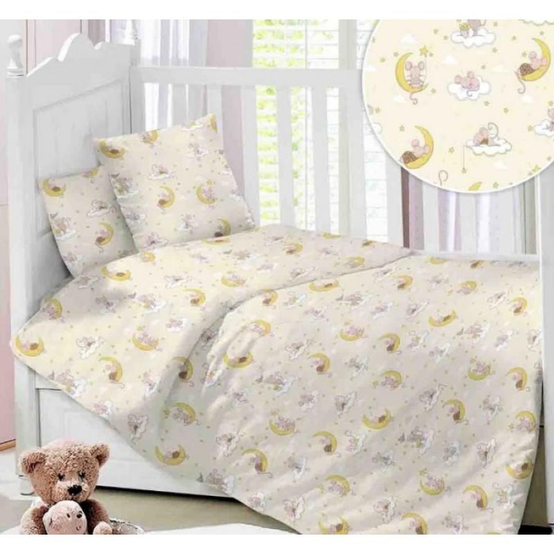 Постельное белье Dream Time Детский комплект BLK-46-SP-391-1/2C