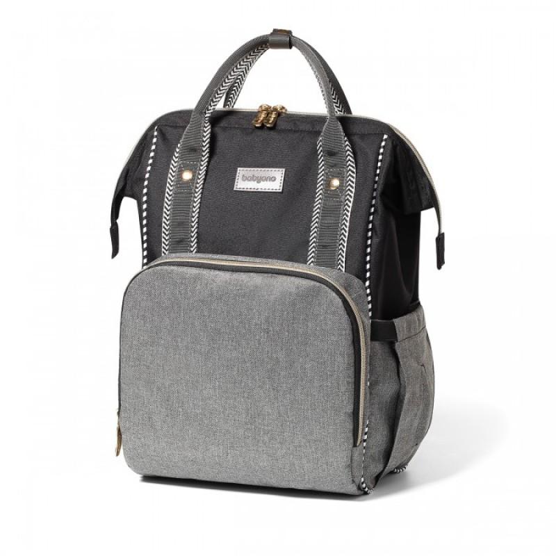 BabyOno Сумка-рюкзак для мамы Oslo Style
