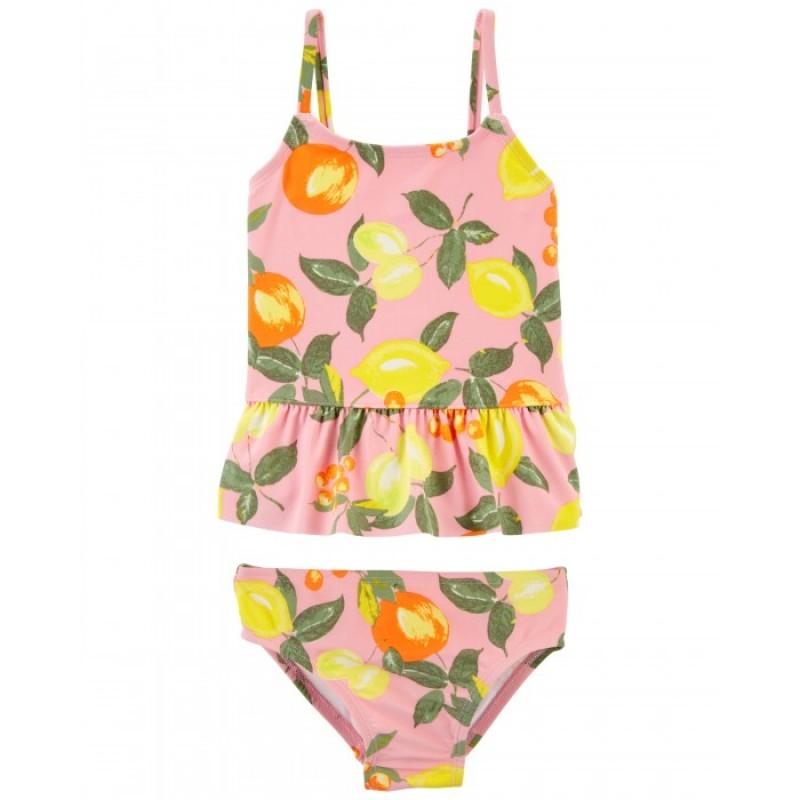 Carter's Комплект купальный для девочки 2K164910