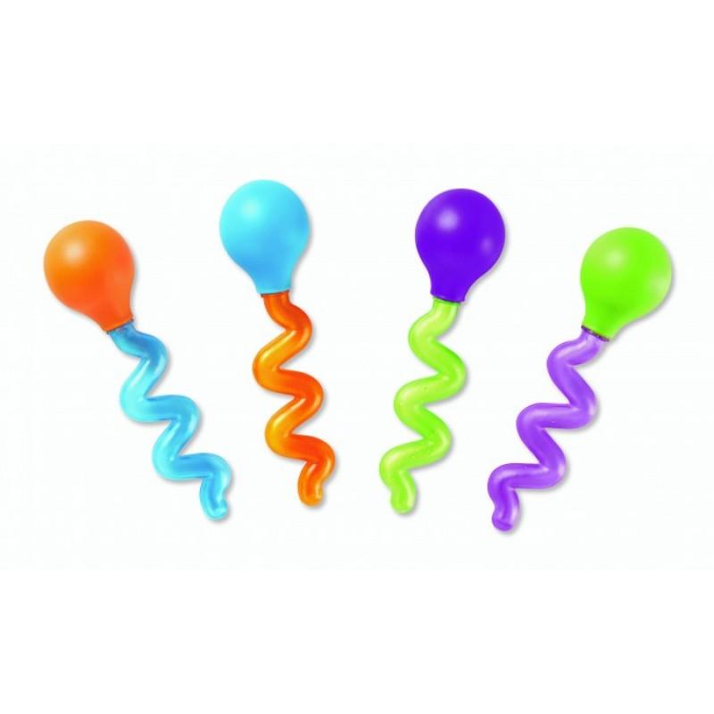Learning Resources Развивающая игрушка Пипетки - Ловкий головастик