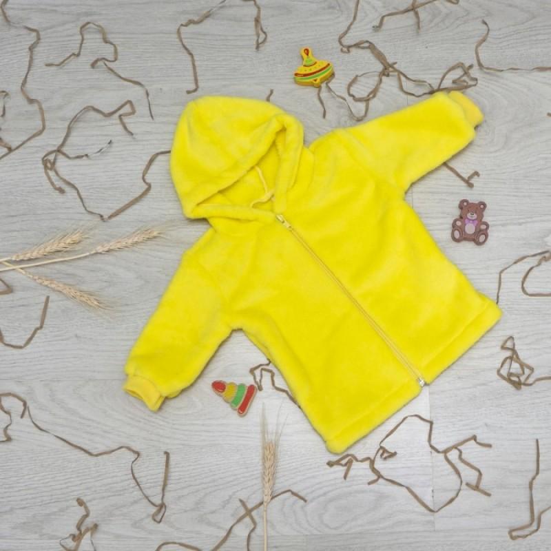 Снолики Курточка велсофт