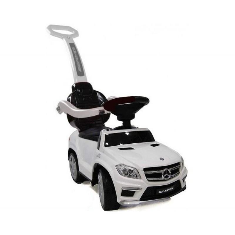 Каталка RiverToys Mercedes-Benz GL63 A888AA-M