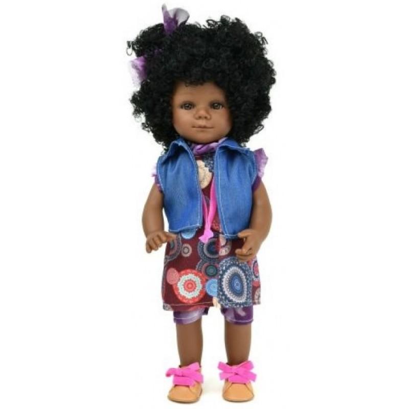 Dnenes/Carmen Gonzalez Кукла Мариэтта 34 см