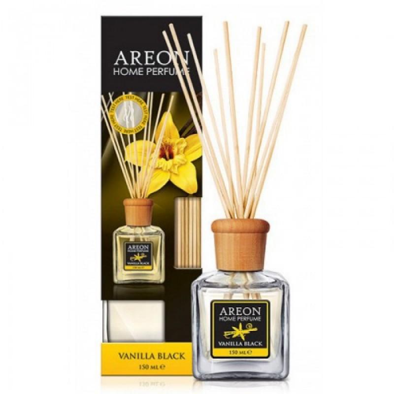 Areon Home Ароматизатор для дома Black Vanill 150 мл
