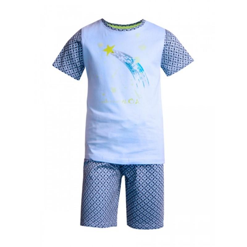 N.O.A. Пижама для мальчика 11338