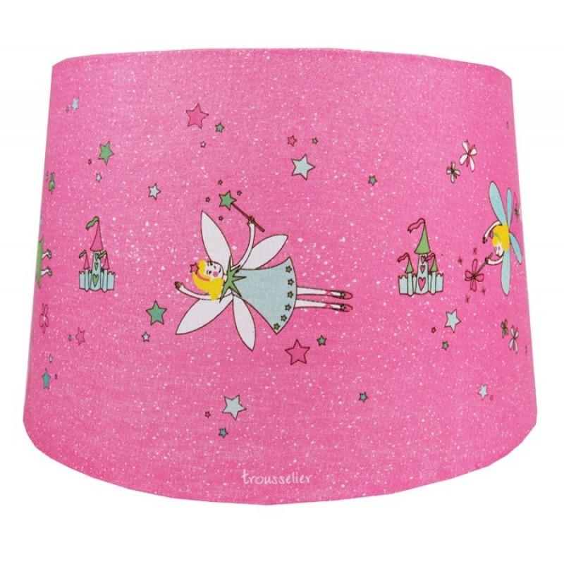 Светильник Trousselier Абажур Princess Fairy 34х22 см