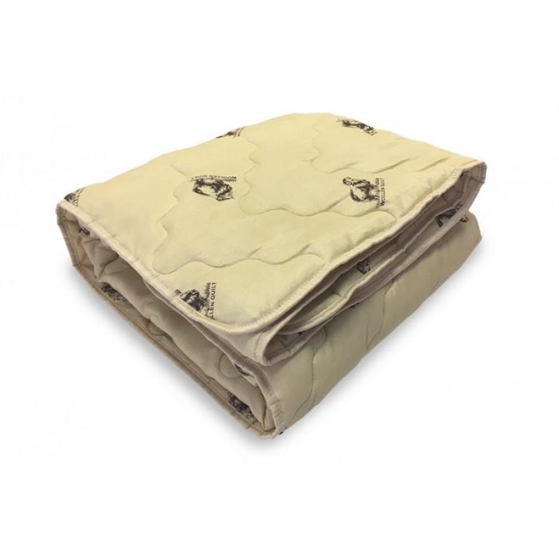 Одеяло OL-Tex Miotex Овечья шерсть всесезонное 220х200