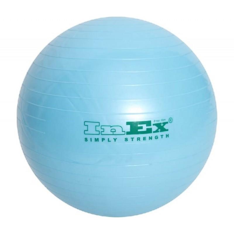 Inex Мяч гимнастический 55 см